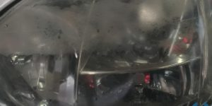 岡山 ヘッドライト スチーマー 処理 クラウン